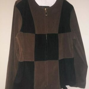 Sag Harbor dress jacket size 14